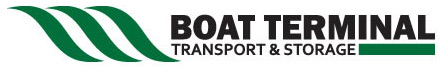 Boat Terminal Transport and Storage